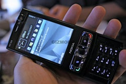 Illustration for article titled US Nokia N95 Firmware Update in June