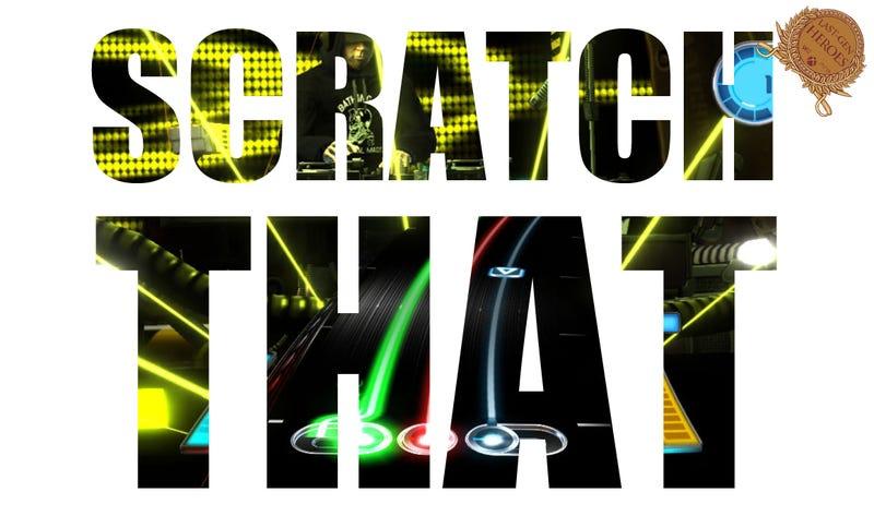 Illustration for article titled Last-Gen DJ Heroes
