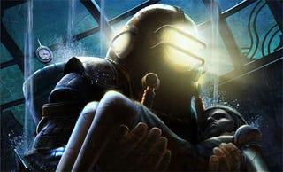 Illustration for article titled BioShock Creator On BioShock Movie's Progress