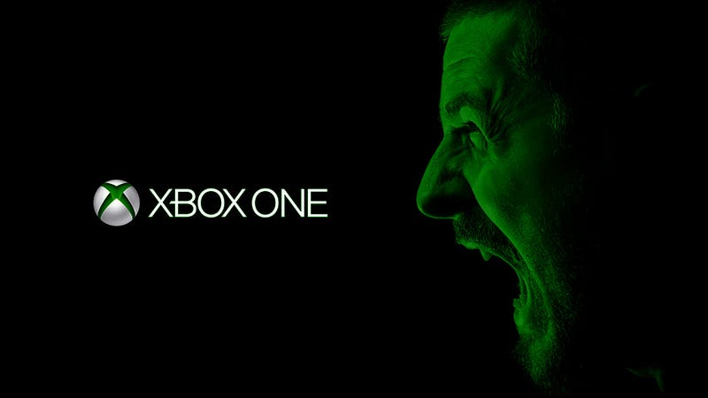 Illustration for article titled You Don't Hate the Xbox One, You're Just Jealous