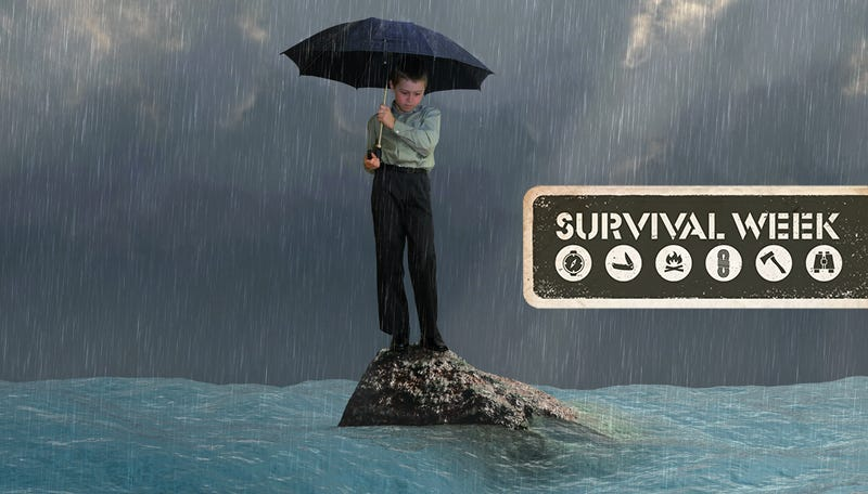 Illustration for article titled Do You Have A Crazy Survival Story?