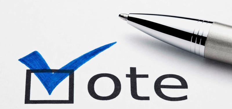 Changes in voting laws will have a major impact. (Thinkstock)