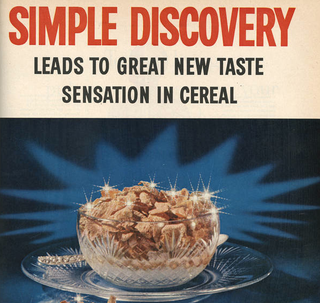 Illustration for article titled How Kellogg's Made Cereal Taste Good