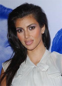 Illustration for article titled Kim Kardashian: Reality TV Superstar
