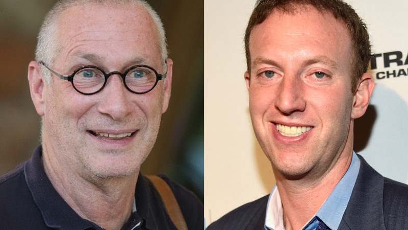 Illustration for article titled Former ESPN President John Skipper Has Teamed Up With Disgraced Former Fox Sports Exec Jamie Horowitz