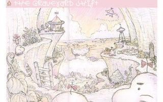 Illustration for article titled The Graveyard Shift: Hi Hi Hi