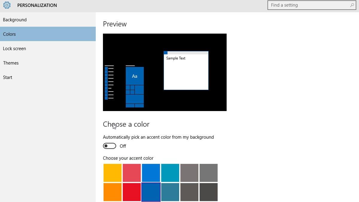 How to Customize the Windows 10 Start Menu