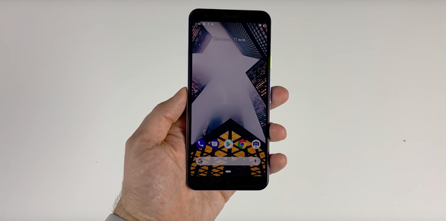 Leaked Video of Alleged Pixel 3 Lite Details Almost Everything, Including a Launch Date