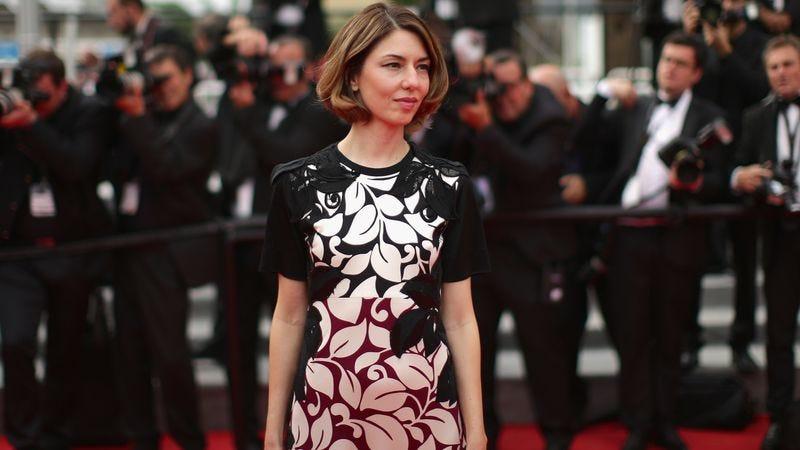 Sofia Coppola (Photo: Getty Images)