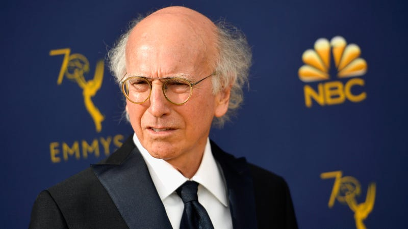 Illustration for article titled Larry David to narrate the audiobook for new Go The Fuck To Sleep sequel