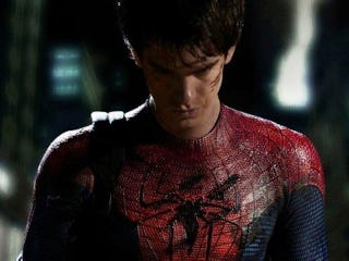 Illustration for article titled Activision Promises Amazing Spider-Man Will Have More Web-Slinging than Its Predecessors