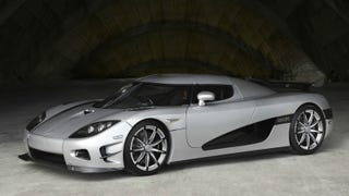 Floyd Mayweather Is In The Market For A $4.8M Koenigsegg