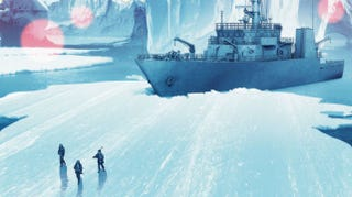 Illustration for article titled The Massive Delivers a Chilling, Water-Logged Look at the End of the World