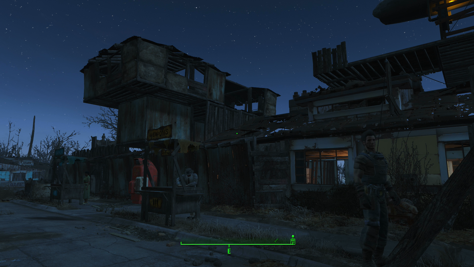 Fallout 4 Home Building Taytorial