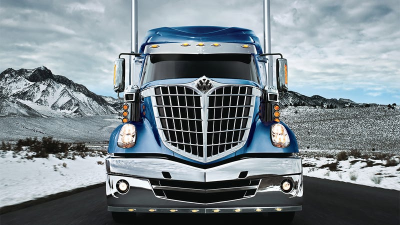 Volkswagen Is Getting Into The American Big Rig Business To Fix