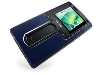 Illustration for article titled Refurb iRiver H10 20GB MP3 Player For $129 on Woot