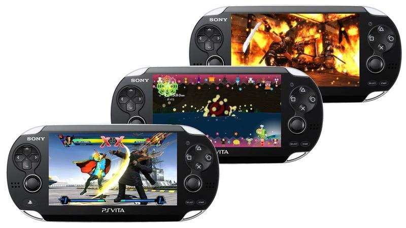 Illustration for article titled Ninja Gaiden, Katamari, Ultimate Marvel vs Capcom 3 and More Coming to PlayStation Vita