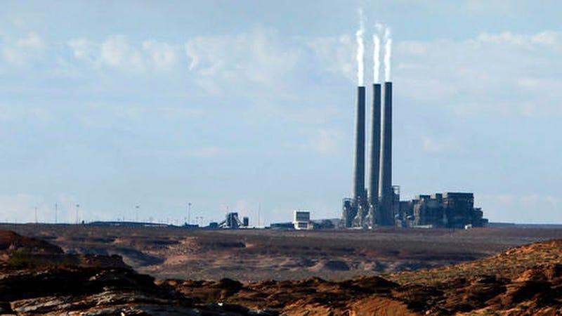 Navajo Generating Station