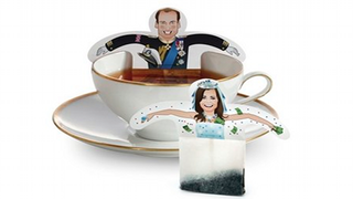 Illustration for article titled Royal Wedding Headline Tally: 16 And Counting