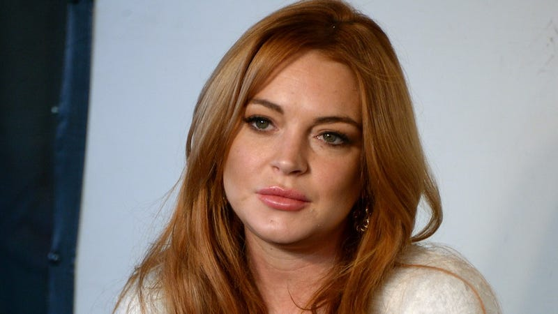 Illustration for article titled Dastardly Mosquitos Could Successfully Send Lindsay Lohan Back to Jail