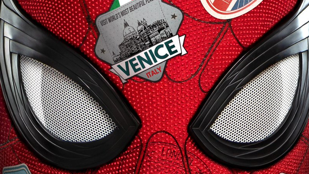In the First Trailer for Spider-Man: Far From Home, Vacation Looks Far From Fun