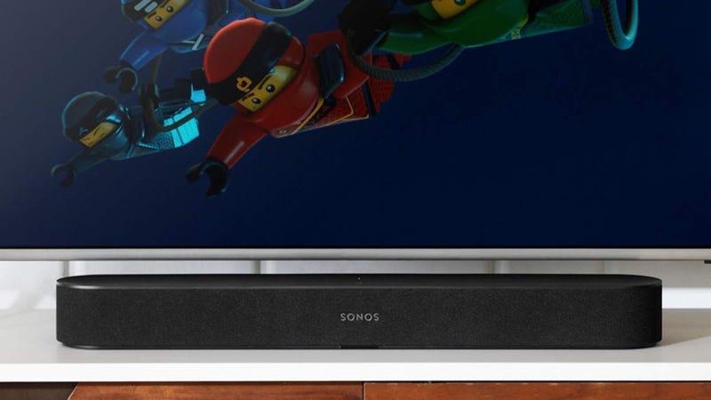 Sonos Beam | $350 | AmazonSonos Sub | $600 | AmazonGráfico: Shep McAllister