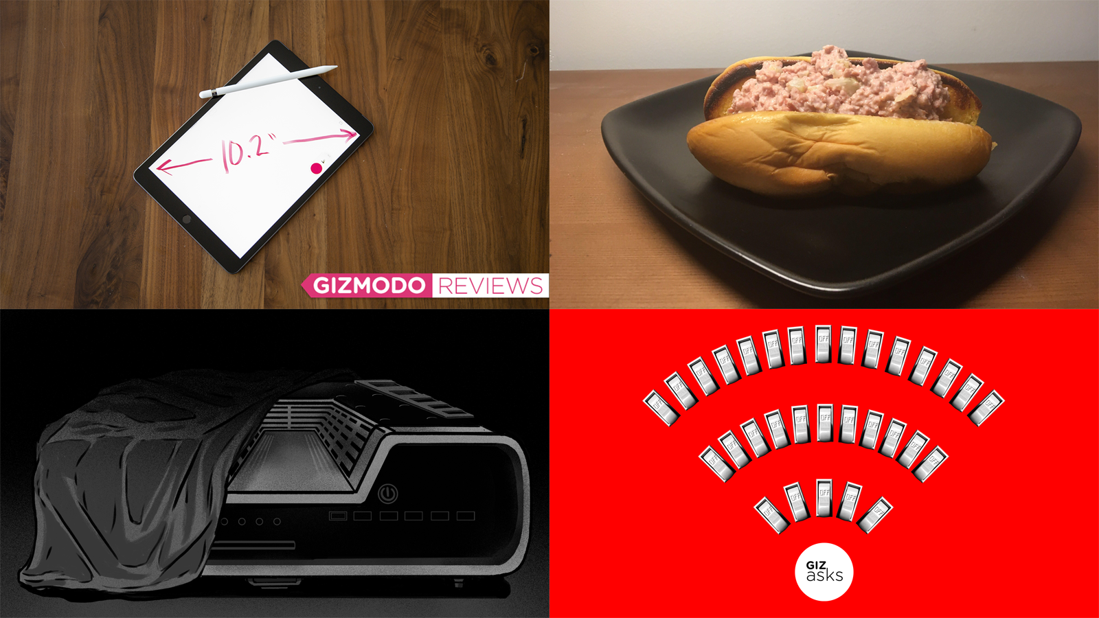 Deadly Fungus, Fat Bear Week, PS5 Leaks, and Hot Dog Salad: Best Gizmodo Stories of the Week