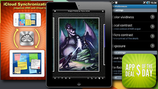 Illustration for article titled Daily App Deals: Inspire Pro for iPad on Sale in Today's App Deals