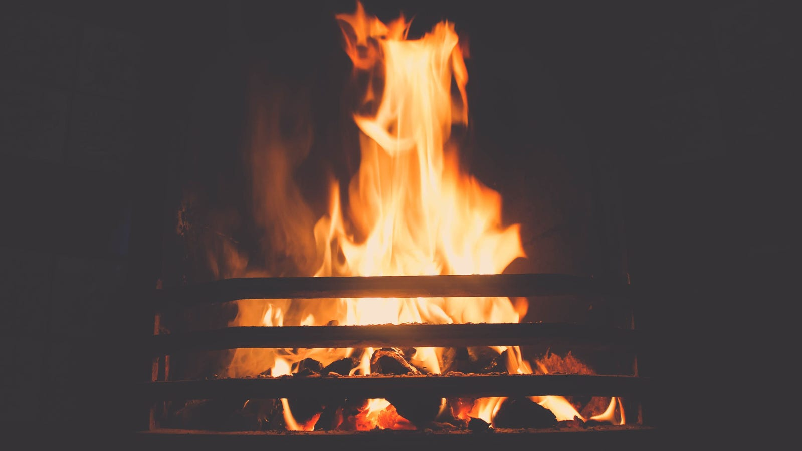 A Selection of Amazon\'s Yule Log Videos, Reviewed