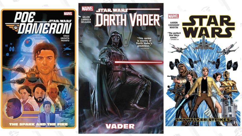 67% Off Star Wars Comics | Amazon