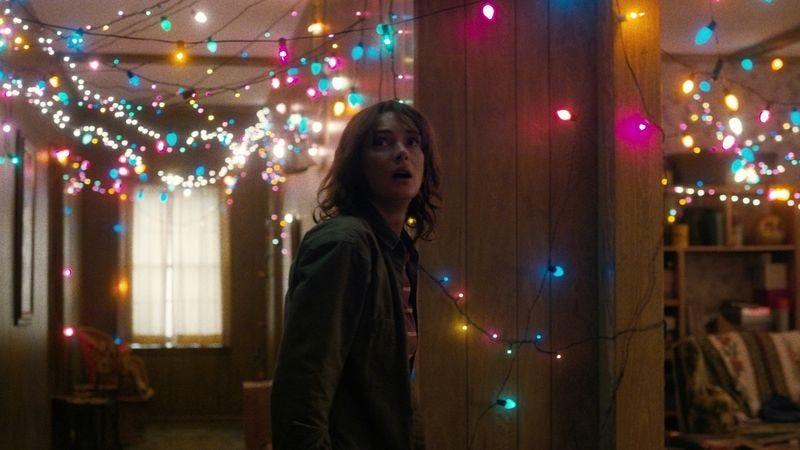 Winona Ryder in Stranger Things (Photo: Netflix)