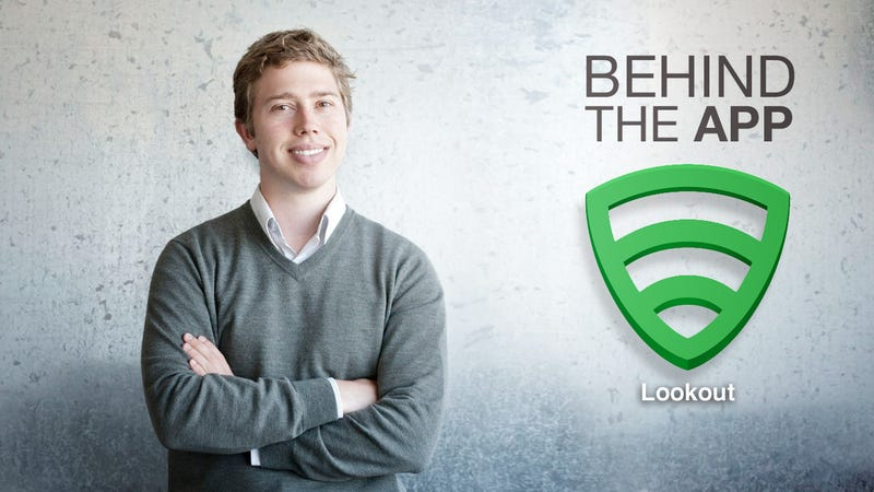 Behind the App: The Story of Lookout