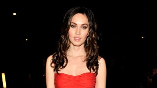 """Illustration for article titled Megan Fox Says People See Her As A """"Robot,"""" Seeks Roles That Are """"More Human"""""""