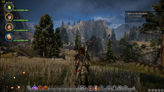 How Bioware turned Dragon Age from a 'Dark European Fantasy' into a High Fantasy Wonderland