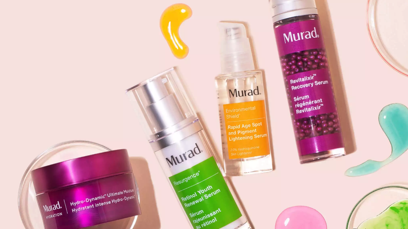 20% Off Sitewide | Murad | Promo code FAMILY20