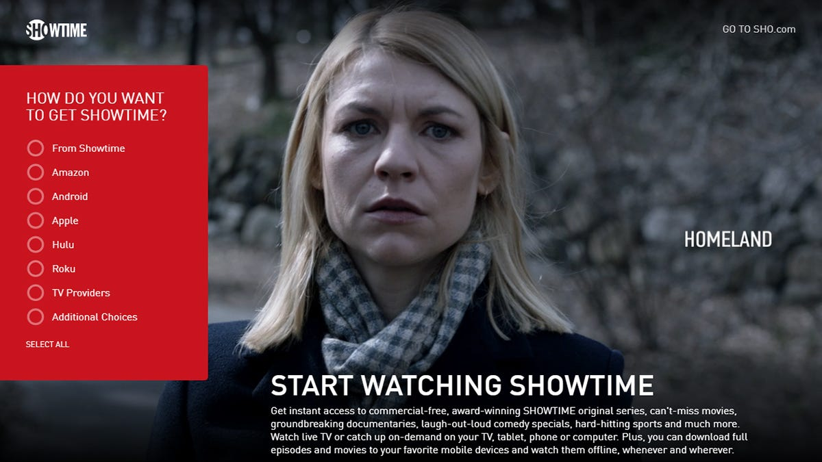 The Cheapest Ways to Get HBO, Showtime, and Most Other TV Channels