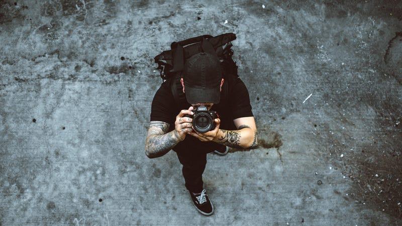 Illustration for article titled Don't Buy a Camera Bag. Buy a Camera Bag Insert.
