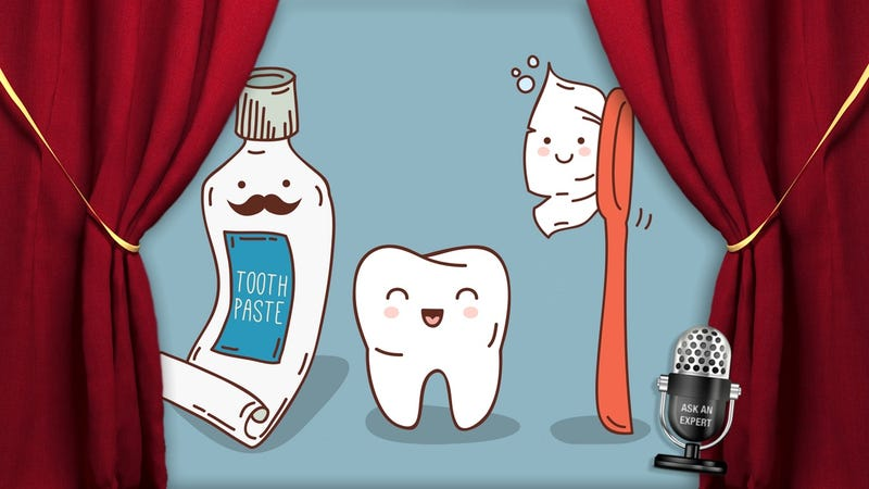 Illustration for article titled Ask an Expert: All About Dental Health