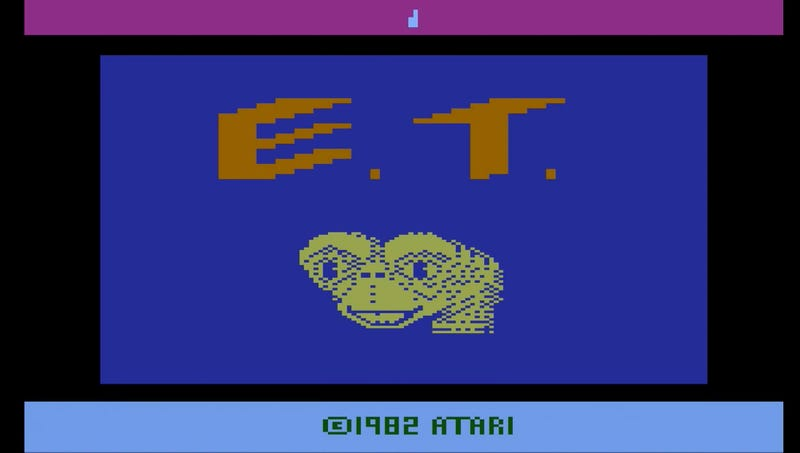 Illustration for article titled Gaming History Unearthed: Fans Have Located The Desert Mass Grave Where Atari Buried All Of Its Employees Responsible For The 'E.T.' Video Game