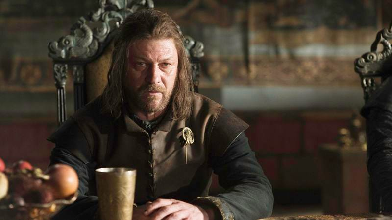 Illustration for article titled Sean Bean also subscribes to that Game Of Thrones theory—you know the one