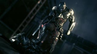 <i>Batman: Arkham Knight&