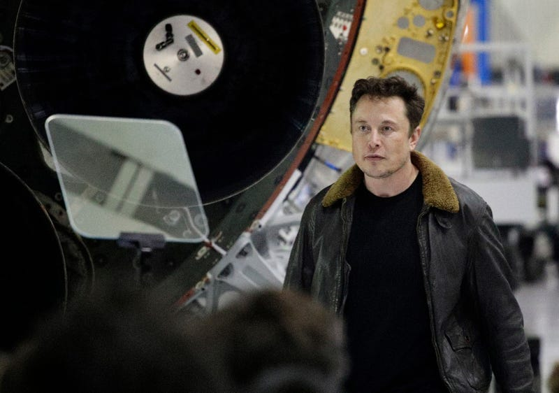 Illustration for article titled Por qué Elon Musk es más importante que Bill Gates y Steve Jobs, según Neil deGrasse