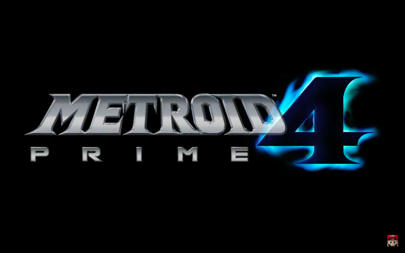 Metroid Prime 4 announced