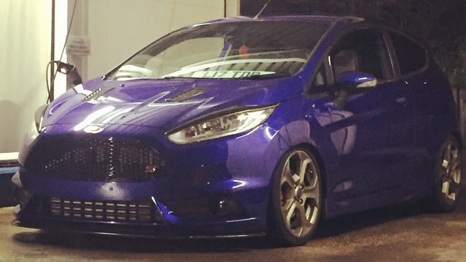 Ford Fiesta St Mods Gone Wrong Blamed For Two Mysterious Deaths