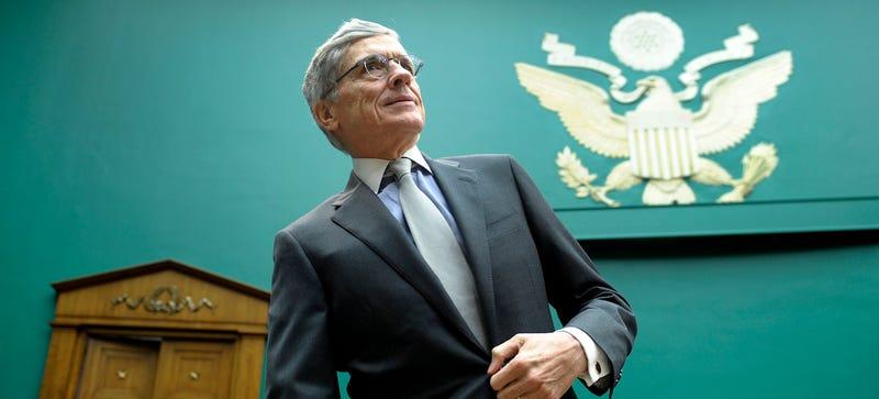 Illustration for article titled Confirmado: la FCC pasará a considerar Internet un servicio básico