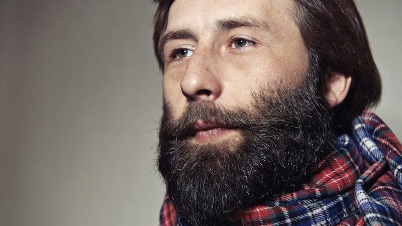 Illustration for article titled Job Searching? Try Slapping a Fake Beard on Your Profile Pic