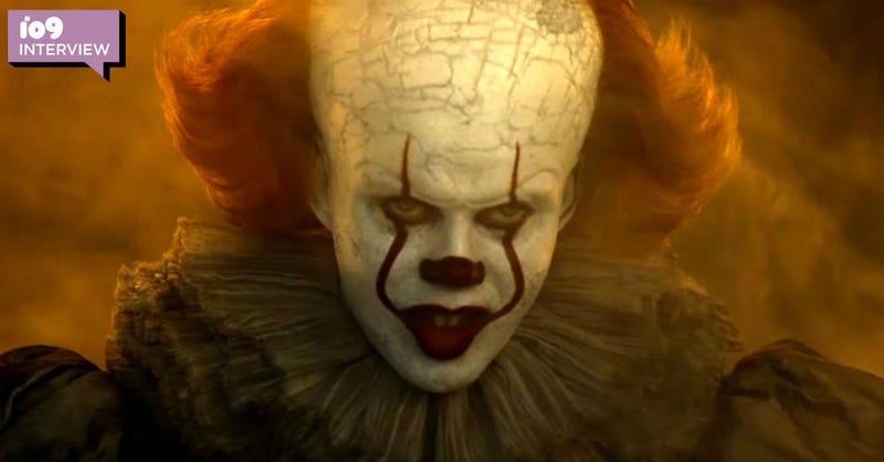 Could Pennywise come back for It 3? Let's ask the director and producer.