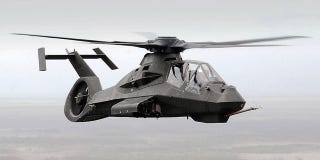 Illustration for article titled The U.S. Spent $7 Billion Developing This Helicopter It Never Built