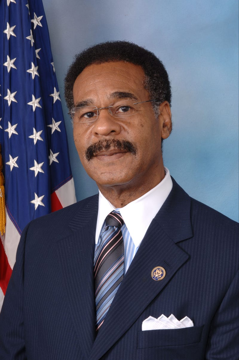 Rep. Emanuel Cleaver II (D-Mo.)