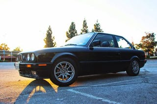Illustration for article titled Finally decided to sell my E30 forreallzz